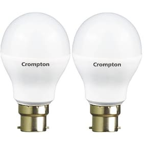 Pack of 2 Crompton LED Bulb 7W - Cool Day Light