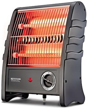 Padmini Lava 800 Quartz Heater (Black)