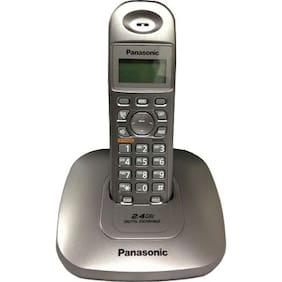Panasonic Cordless Phone (Kxtg3611Sxm)