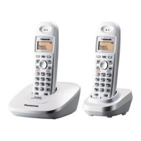 Panasonic Dual Cordless Phone (Kxtg3612Bx1)