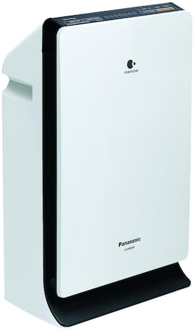 Panasonic F-PXF35MKU(D) Floor Console Air Purifier (Black)