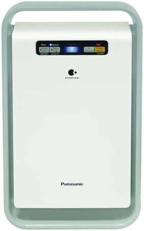 Panasonic F-PXJ30AHD Grey Portable Air Purifier ,Coverage Area: 200 sq ft )