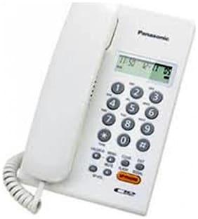 Panasonic KX-TSC62 SXW Corded Phone