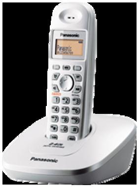 Panasonic KX-TG3611 SXS Cordless Phone