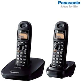 Panasonic Kxtg-3612 Cordless Landline Phone