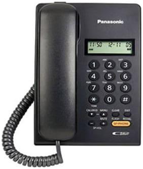 Panasonic KX-TSC62 SXB Corded Phone