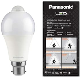 PANASONIC - LED MOTION SENSOR BULB RADAR 7W