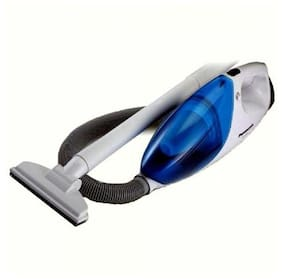 Panasonic MC-DL201 Handheld Vacuum Cleaner ( Grey & Blue )