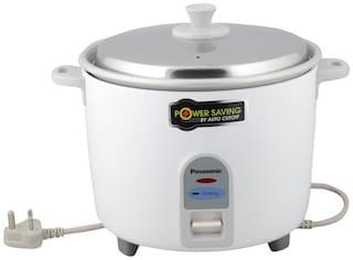 Panasonic PANASONICSR-WA18(E)PLW4.4 4.4 L Rice cooker
