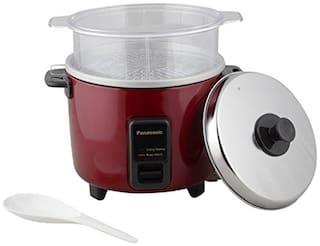 Panasonic PANASONICSR-WA10HSAUTOMATICCOOKER 0.5 l Rice cooker