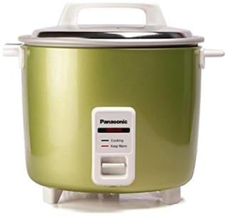 Panasonic PANASONICSR-WA22H(E)2.2L 2.2 l Rice cooker