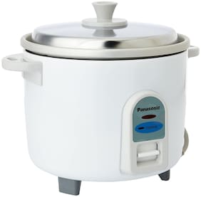 Panasonic SR-WA10 0.5 L Rice cooker