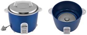 Panasonic PANASONICSR-WA18H(E)BL 4.4 L Rice cooker