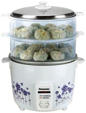 Panasonic 4.4 l Rice cooker