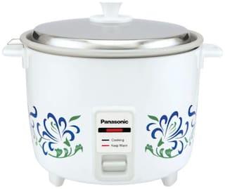Panasonic PANASONICSR-WA10H(E)1L 1 L Rice cooker