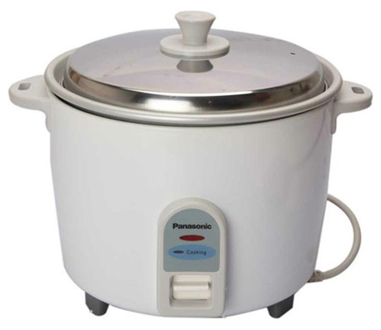 Panasonic SR-WA10 450-Watt Automatic Rice Cooker