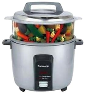 Panasonic PANASONICSR-Y18FHS4.4L 4.4 L Rice cooker