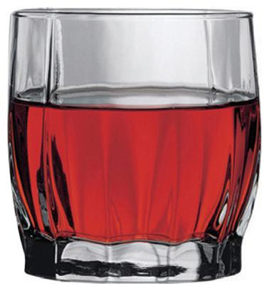 Pasabahce Dance Liquor Glass   Set Of 6 by Aditya Promoters