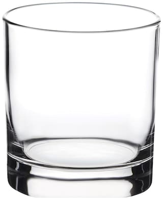 Pasabahce Istambul Whisky Glass 300 ml - Set Of 6