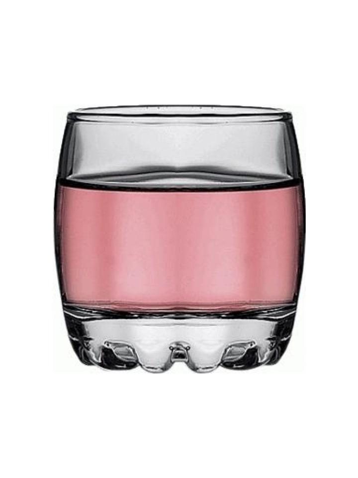 Pasabahce Sylvana Liquor Glass 80 ml   Set Of 6