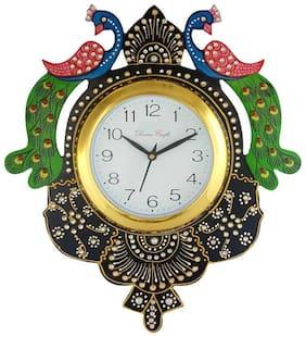 KABIR ART Multi Wall clock