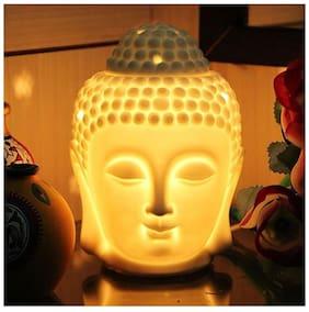 PeepalComm Ceramic White Air diffuser