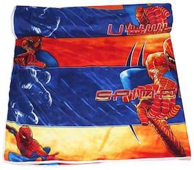Pehchan Fusion Spiderman Polycotton Single Size AC Dohar