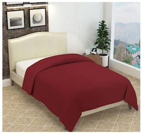 Peponi Super soft topmost Quality Fleece Heavy weight Fleece Blanket /Ac dohar/Bedsheet-60x90inch
