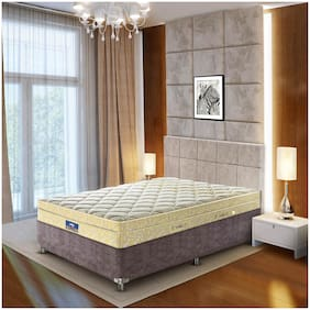 Peps 6 inch Pocket spring Queen Mattress