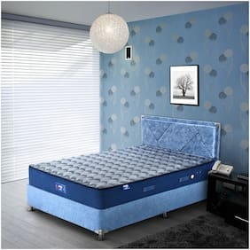 Peps 8 inch Pocket spring Double Mattress