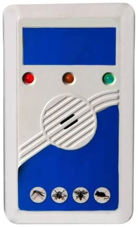 Peston Insect & Pest Killer cum Electric Health Care System Electric Insect Killer (Pack of 1) (Assorted Color)