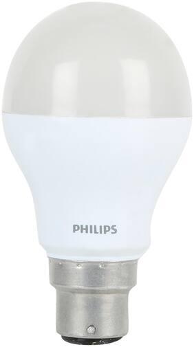 Philips 10.5 Watt LED Bulb (Pack Of 2 Cool White Bulbs)
