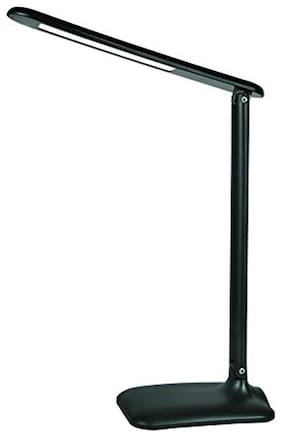 Philips Black 5 W Table Lamp