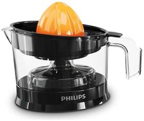 PHILIPS Citrus Press HR2777/00 25 W Juicer (Black)