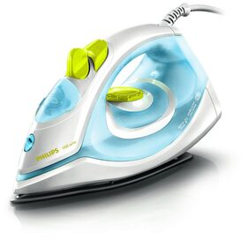 Philips EasySpeed GC1960 1750-Watt Steam Iron with Spray