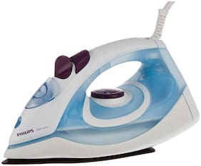 Philips EasySpeed GC1905 1440 W Steam Iron (Blue & White)