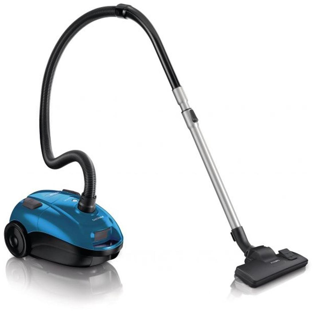 Philips FC8444 Dry Vacuum Cleaner (Blue)