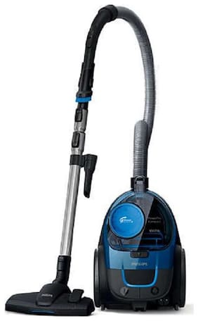 Philips POWERPRO FC9352/01 Dry Vacuum Cleaner ( Blue )
