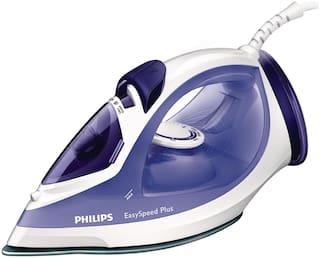 Philips GC2048 2300W Stea Iron (Purple)