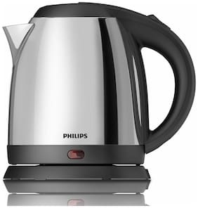 Philips HD9306 1.5 L Electric Kettle ( Silver )
