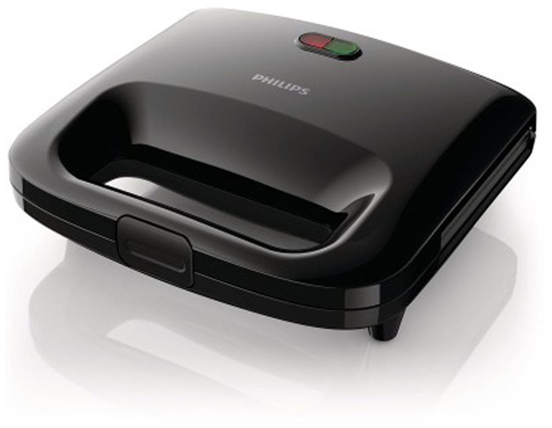 Philips HD2394 2 Slice Grill (Black)