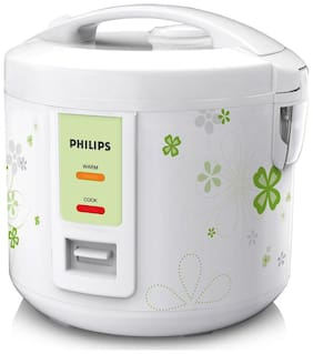Philips PHILIPSHD3017/081.8L 1.8 L Rice cooker