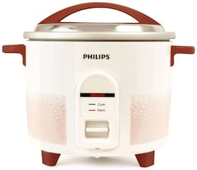 Philips PHILIPSHL1665/001.8-LITREELECTRIC 1.8 L Rice cooker