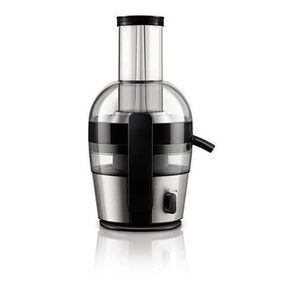 Philips HR1863 700 W Juicer (Black)