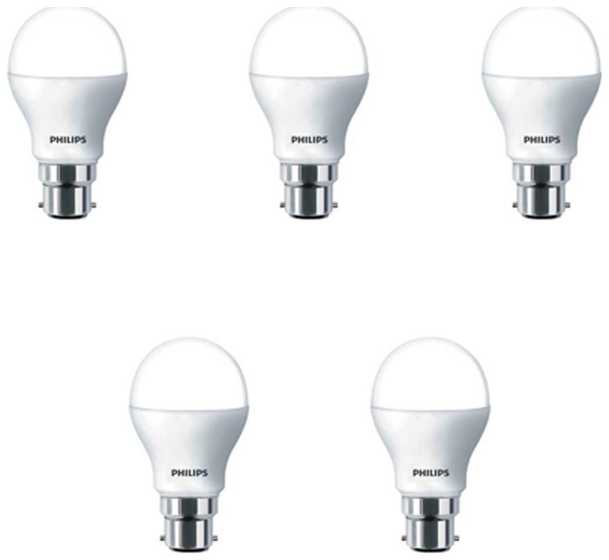 Philips 9 W LED Bulb