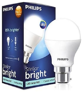 Philips Stellar Bright 23W LED Bulb 6500k (Cool Day Light)