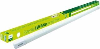 Philips Tarang Bright Straight Linear LED Tube Light (White)