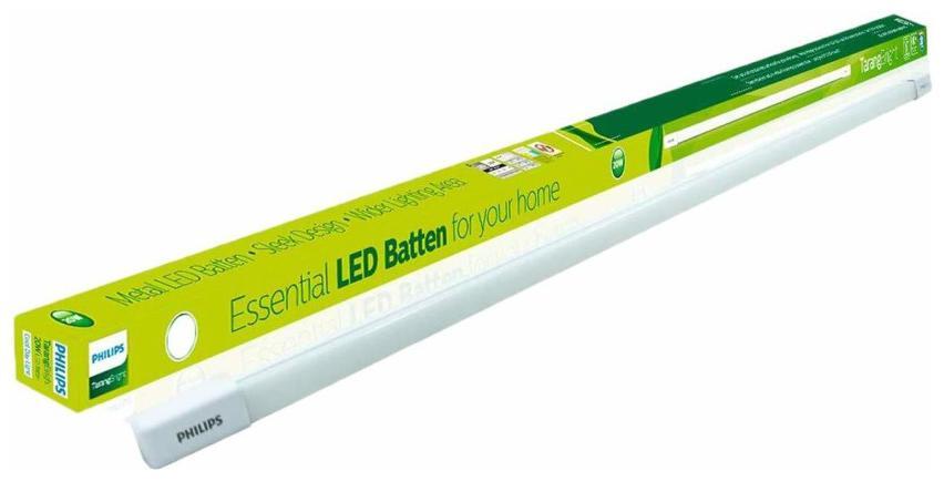Philips Tarang Bright Straight Linear LED Tube Light  White