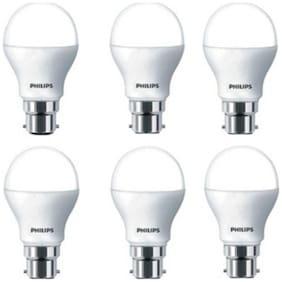 Philips 14W LED Bulb B22 - Pack of 6