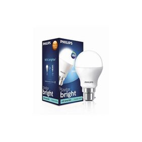 Philips White 14 W LED Bulb Set Of 4